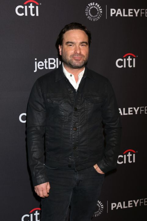 Johnny Galecki - Bildquelle: Picture Alliance