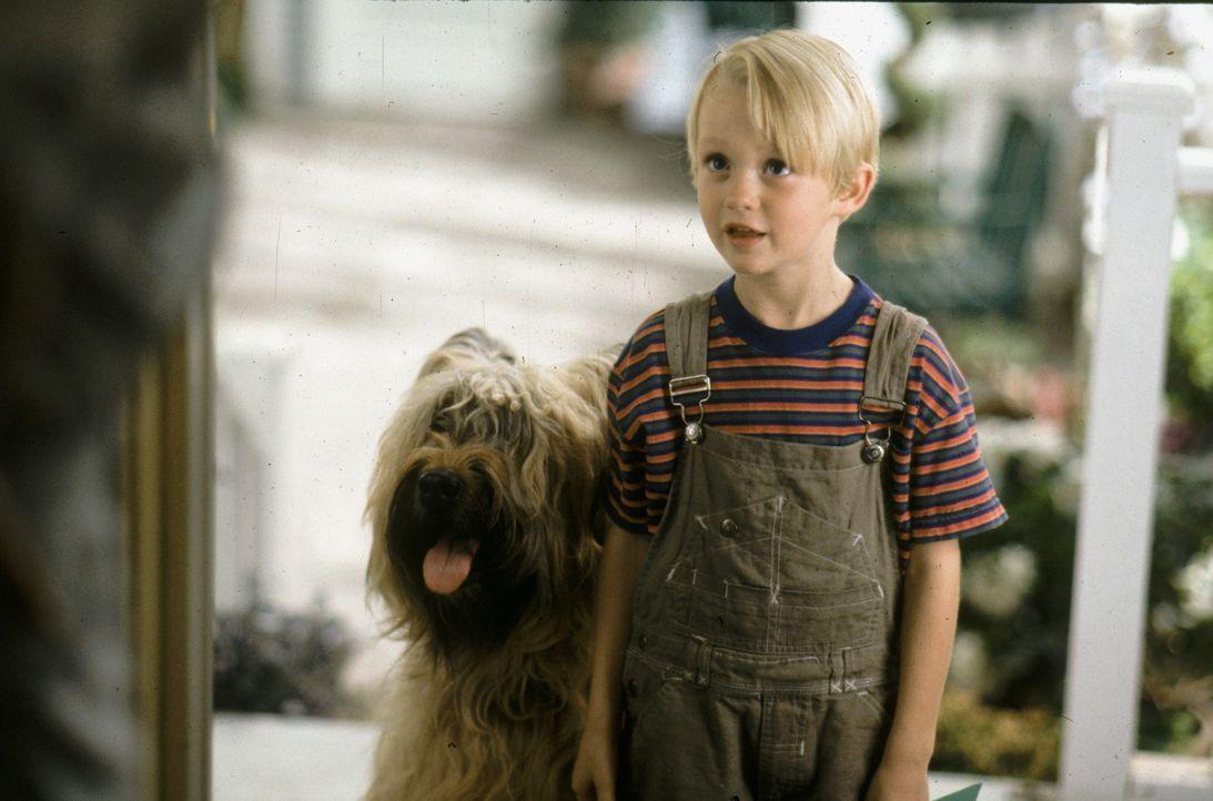 Dennis Mitchell (Mason Gamble) - Bildquelle: 1993 Warner Bros. Entertainment Inc. All Rights Reserved.