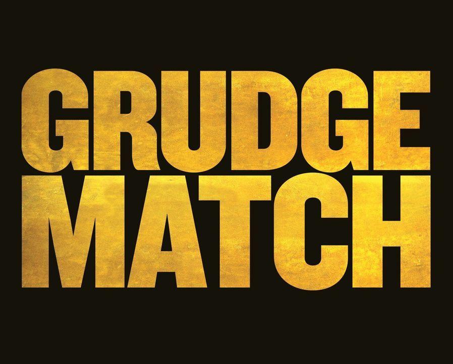 GRUDGE MATCH - Logo - Bildquelle: 2013 Warner Brothers