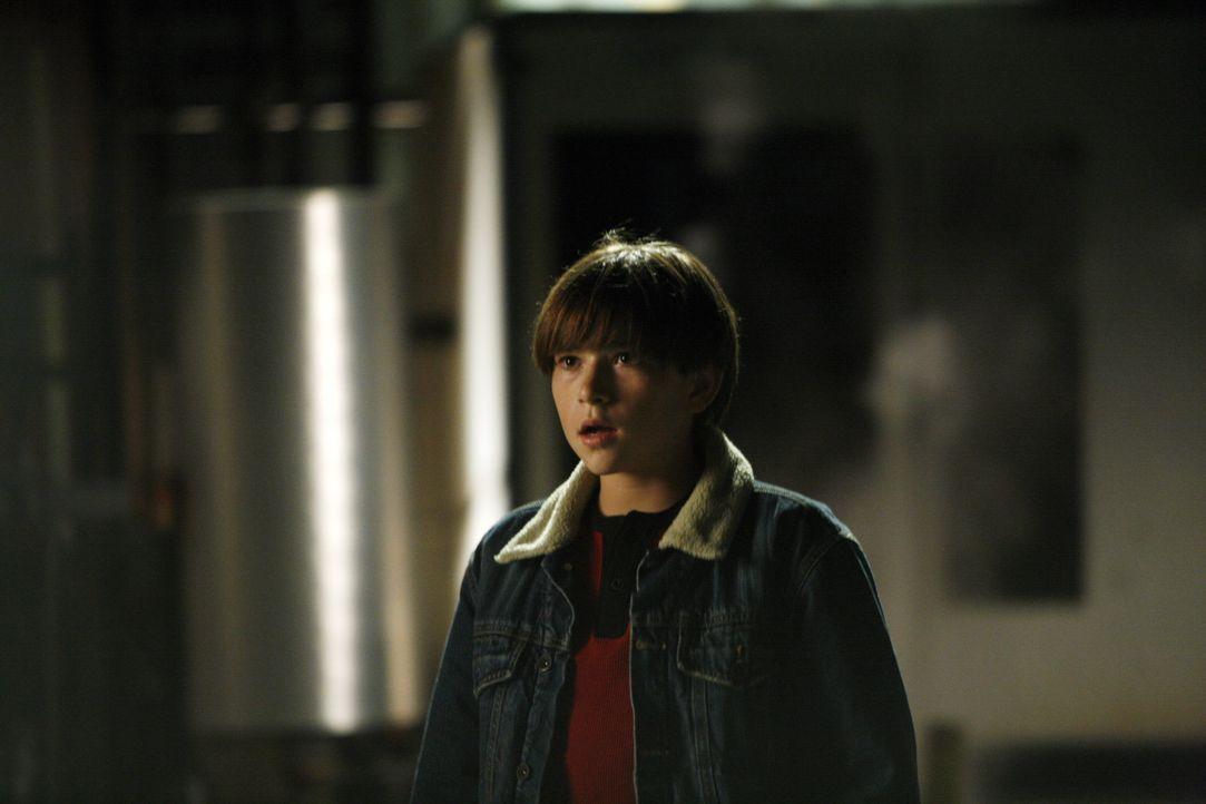 Im Affekt macht Ryan Bynum (Wyatt Smith) etwas, das er schon bald bereuen wird ... - Bildquelle: Warner Bros. Entertainment Inc.