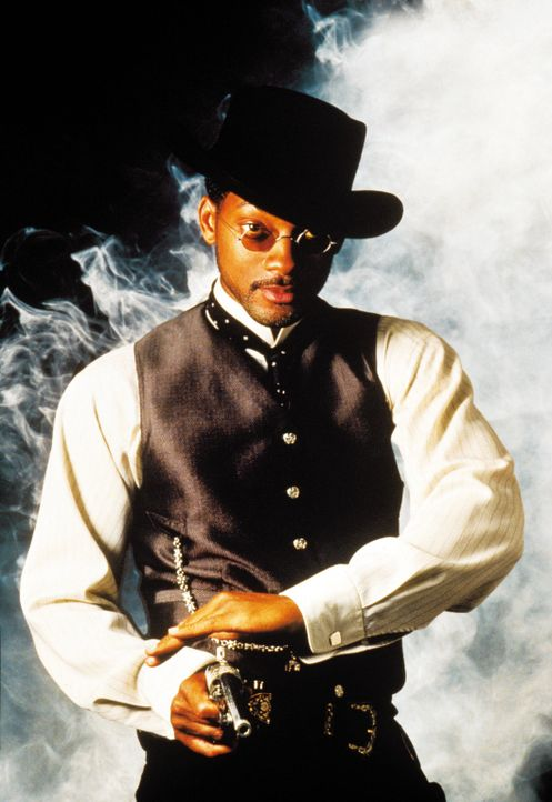 Wild Wild West mit Will Smith - Bildquelle: Warner Bros. Pictures