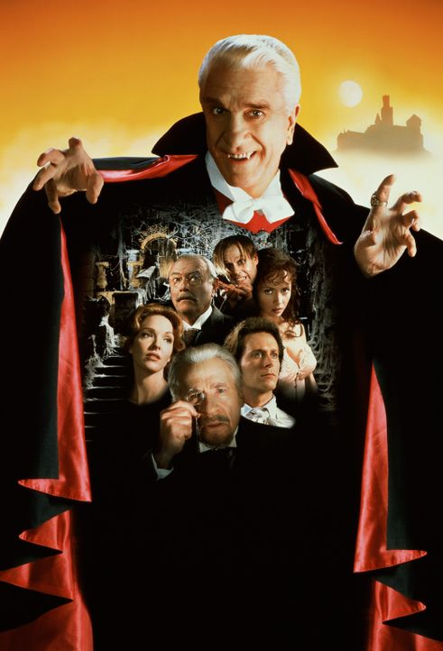 """MEL BROOKS' DRACULA - TOT ABER GLÜCKLICH"" - Bildquelle: 1995 Castle Rock Entertainment. All Rights Reserved"