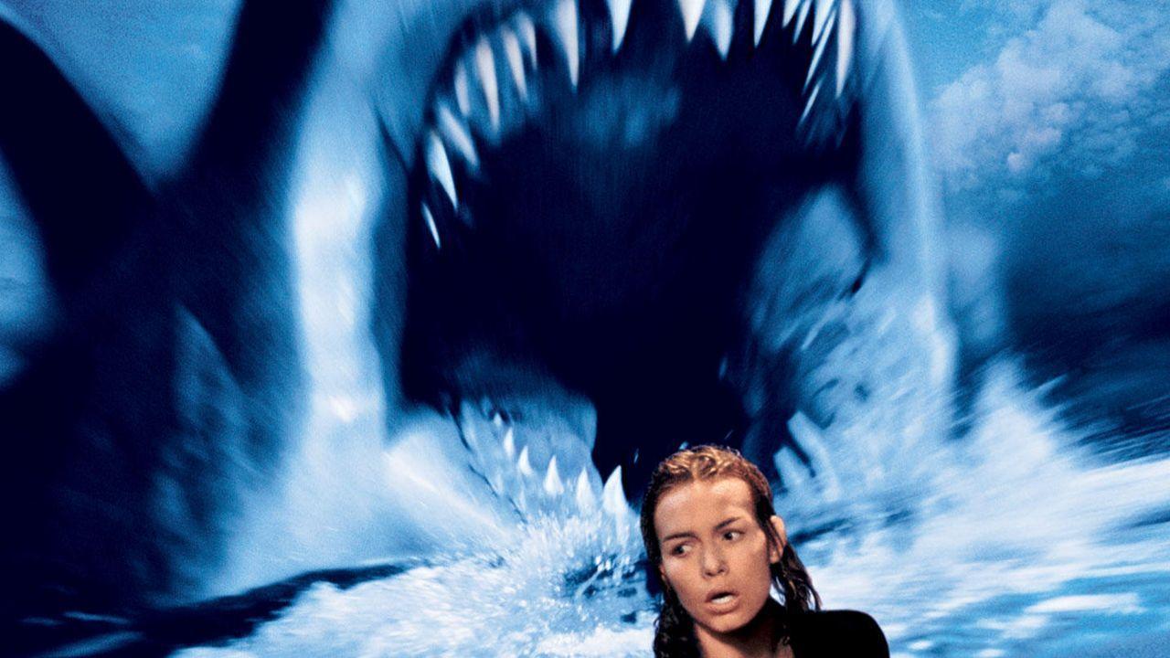 Deep Blue Sea - Bildquelle: Warner Home Video // auf DVD und Blu-ray erhältlich