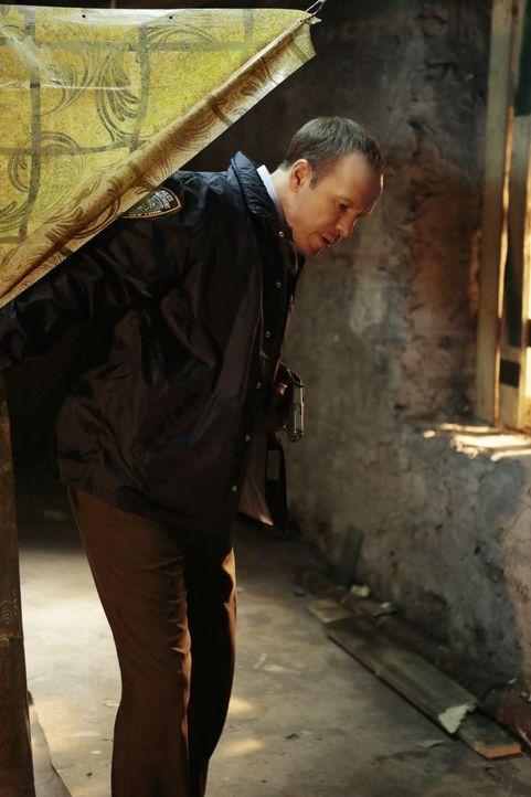 Schafft es die Spezialeinheit um Danny (Donnie Wahlberg), den gefangengenommenen Polizisten rechtzeitig zu lokalisieren und zu retten? - Bildquelle: Giovanni Rufino 2012 CBS Broadcasting Inc. All Rights Reserved.
