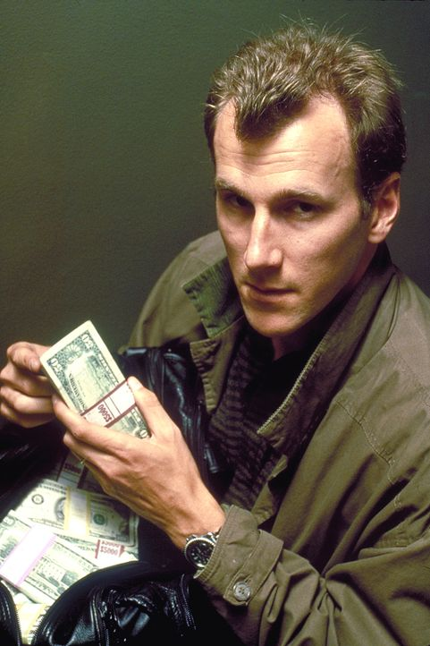 Dirty Money: Sam (Frederick Deane) ...