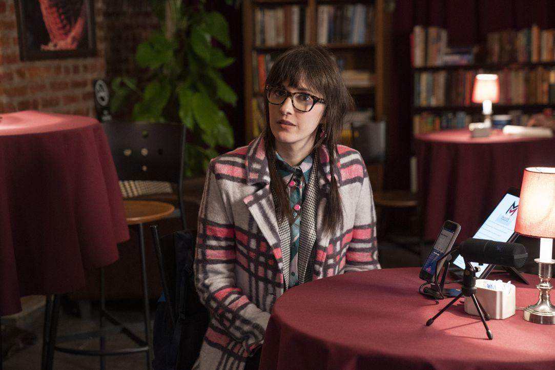 Alison Gable (Erin Neufer) - Bildquelle: Patrick Harbron 2020 CBS Broadcasting Inc. All Rights Reserved. / Patrick Harbron
