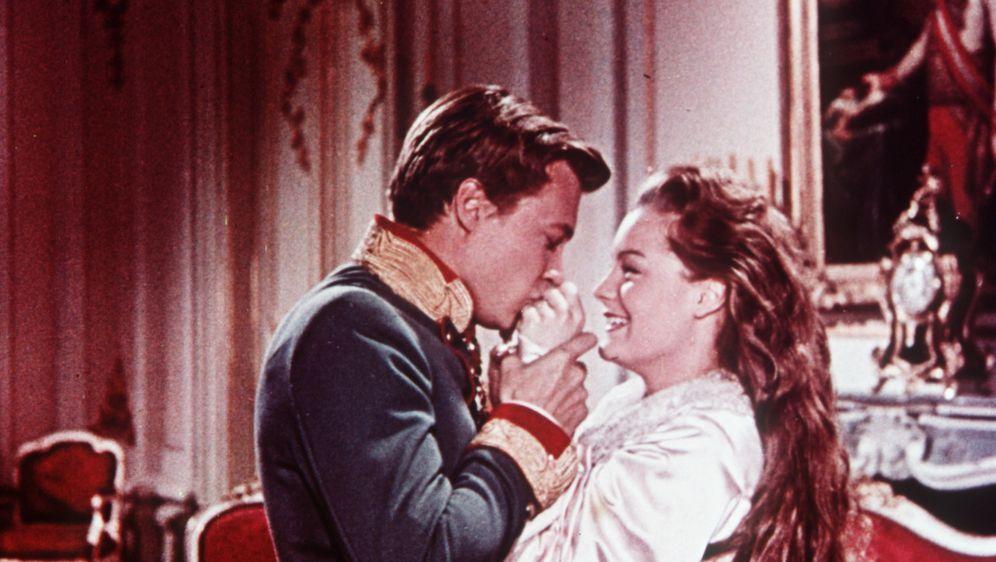 Sissi, die junge Kaiserin - Bildquelle: Herzog-Filmverleih