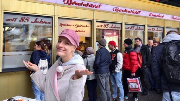 Abenteuer Leben - Abenteuer Leben - Mittwoch: Das Currywurst-duell: Adlon Vs. Imbiss