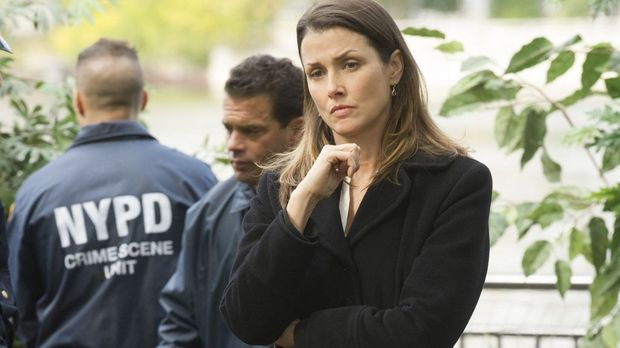 Blue Bloods - Blue Bloods - Staffel 6 Episode 9: Die Zweite Augenzeugin