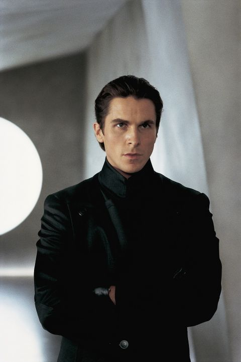 Gefühle werden in Libria, einem düsteren Ort in der Zukunft, mit aller Härte bestraft. Elite-Offizier John Preston (Christian Bale) soll das emot... - Bildquelle: Dimension Films
