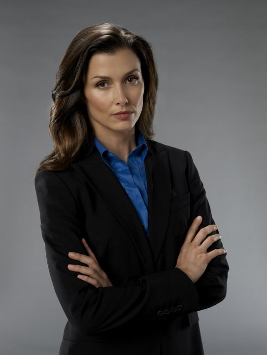 (1. Staffel) - Erin Reagan-Boyle (Bridget Moynahan) arbeitet als Assistentin des Bezirksstaatsanwalts von New York. Als einzige Frau in der Reagan-F... - Bildquelle: 2010 CBS Broadcasting Inc. All Rights Reserved