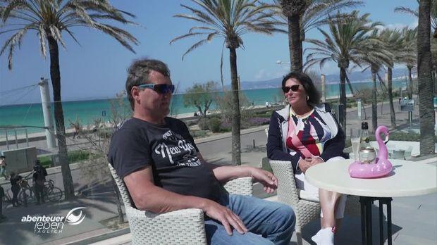 Abenteuer Leben - Abenteuer Leben - Donnerstag: Mallorca öffnet Seine Tore - Urlaub In Pandemiezeiten