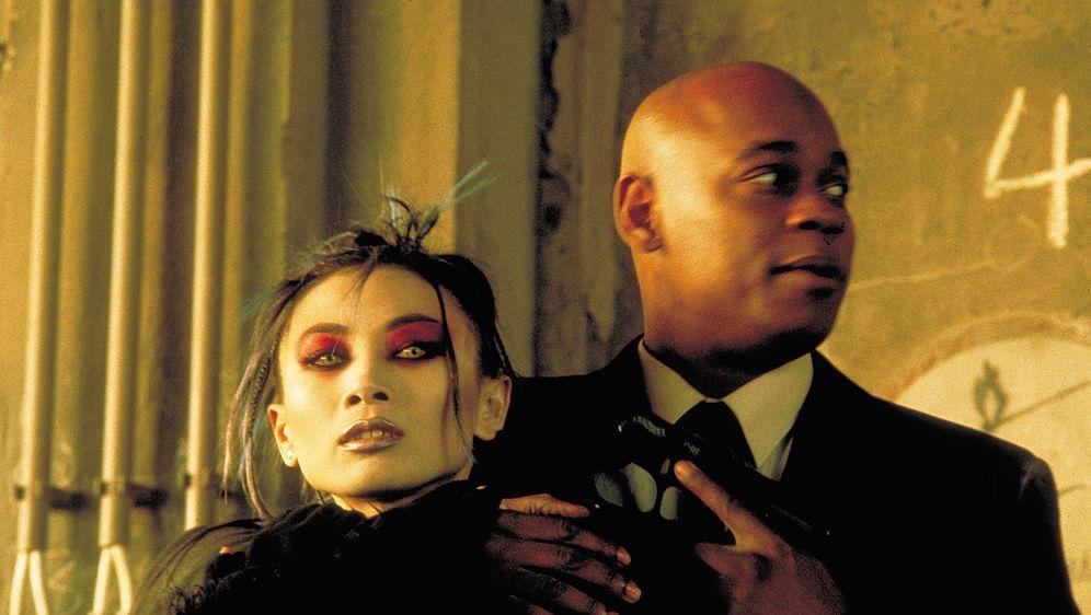 Dark Species - Die Anderen - Bildquelle: 2004 Sony Pictures Television International. All Rights Reserved.