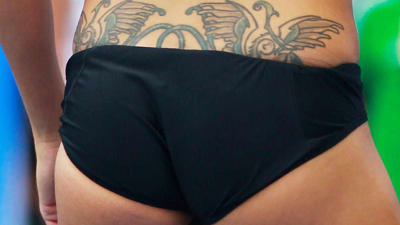 Sexy Tattoos - Bildquelle: Picture Alliance/dpa