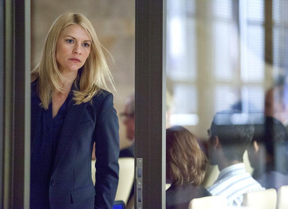 Wird es Carrie (Claire Danes) gelingen, Saul zu befreien? - Bildquelle: 2014 Twentieth Century Fox Film Corporation