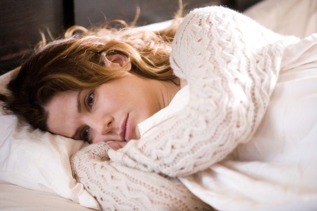 Nacht für Nacht quälen Linda Hanson (Sandra Bullock) schreckliche Alpträume, in denen ihr Mann bei einem Unfall ums Leben kommt. Doch am nächsten Mo... - Bildquelle: KINOWELT FILMVERLEIH GMBH