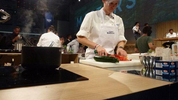 Abenteuer Leben - Abenteuer Leben - Donnerstag: Pasta-wm
