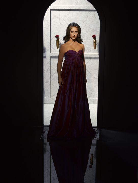 (4. Staffel) - Melinda Gordon (Jennifer Love Hewitt) ist imstande, mit den Geistern der verstorbenen Menschen zu kommunizieren. Sie hilft den Geiste... - Bildquelle: ABC Studios