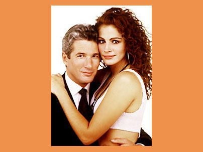 Platz 11: Pretty Woman - Bildquelle: dpa