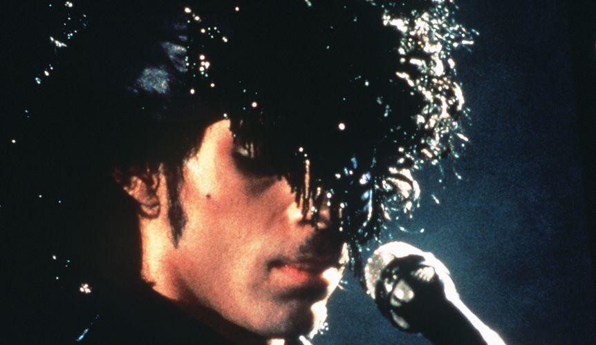 Prince - Bildquelle: AFP ImageForum