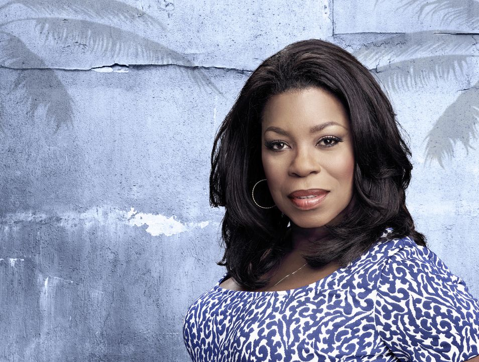 (2. Staffel) - Donna ( Lorraine Toussaint) glaubt nach wie vor an die Unschuld eines verurteilten Serienkillers ... - Bildquelle: 2016-2017 Fox and its related entities.  All rights reserved.