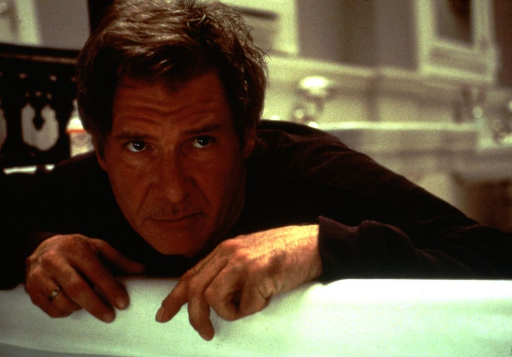 Er war der perfekte Ehemann, bis ihn seine Vergangenheit einholte: Dr. Norman Spencer (Harrison Ford) ... - Bildquelle: 20th Century Fox