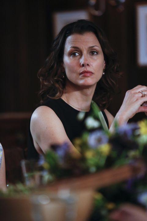 Erin (Bridget Moynahan) gerät in eine schwierige Lage, als Danny sie bittet, Informationen über eine laufende Ermittlung der Staatsanwaltschaft prei... - Bildquelle: 2013 CBS Broadcasting Inc. All Rights Reserved.