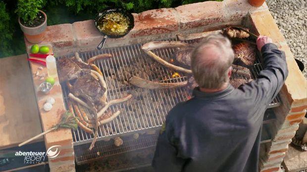 Abenteuer Leben - Abenteuer Leben - Dienstag: Diy Barbecue Xxl