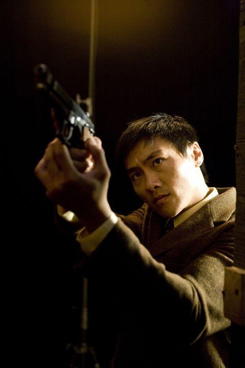 Skinny (Fernando Chien) führt nichts Gutes im Schilde ... - Bildquelle: 2009 Colton Productions, Inc. All Rights Reserved.
