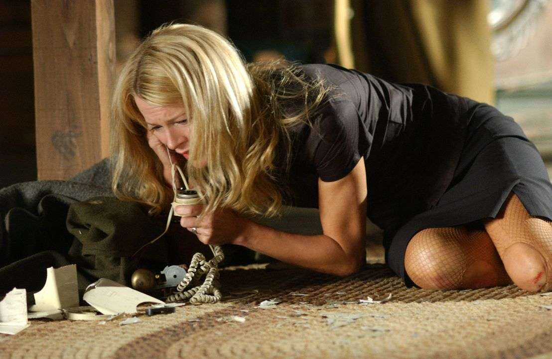 Die Physiklehrerin Jessica Martin (Kim Basinger) lebt ein ganz gewöhnliches Leben. Doch eines Tages wird sie gekidnappt und an einen geheimen Ort v... - Bildquelle: Warner Bros. Pictures