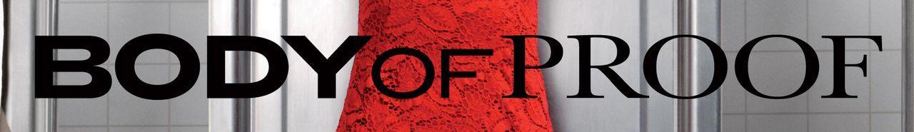 Body of Proof - Logo - Bildquelle: ABC Studios