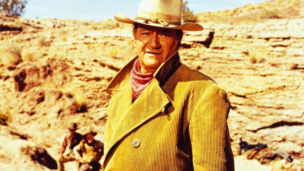 Die Cowboys - Bildquelle: Warner Bros.
