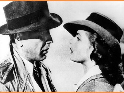 Platz 1: Casablanca - Bildquelle: dpa