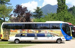 reisebus-limousine