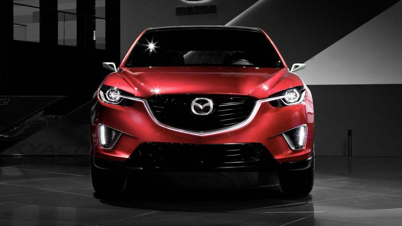 Mazda Minagi - Bildquelle: Mazda