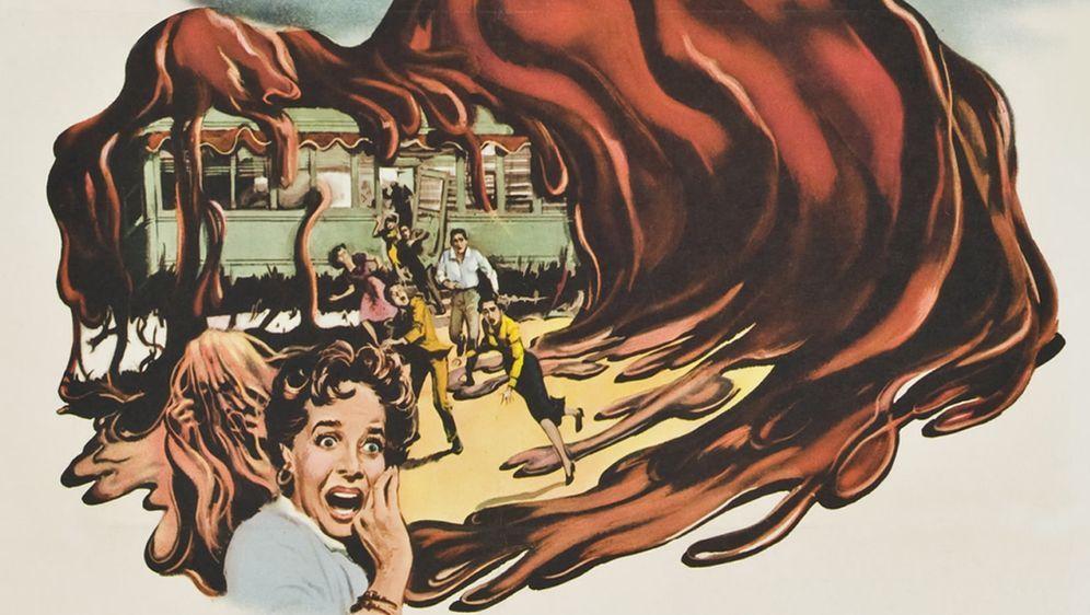 Blob - Schrecken ohne Namen - Bildquelle: 1958, renewed 1986 Jack H. Harris. All Rights Reserved.
