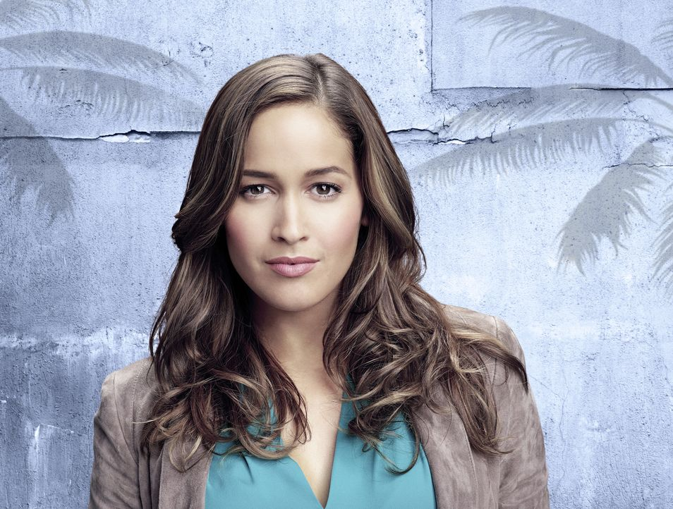(2. Staffel) - Ist nach wie vor auf der Suche nach einem neuen Traummann: Detective Annalise Villa (Jaina Lee Ortiz) ... - Bildquelle: 2016-2017 Fox and its related entities.  All rights reserved.