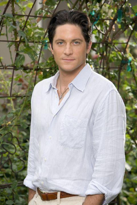 (2. Staffel) - Oft hadert Jim (David Conrad) mit seiner Berufswahl, weil es ihm als Sanitäter nicht möglich ist, alle Menschen zu retten, denen er z... - Bildquelle: ABC Studios