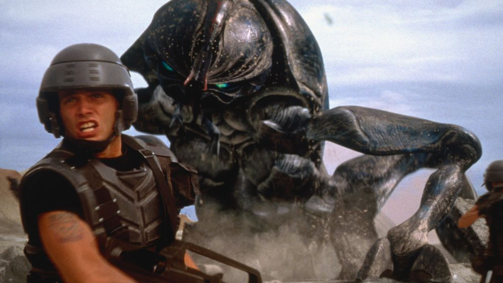Starship Troopers - Bildquelle: TriStar Pictures