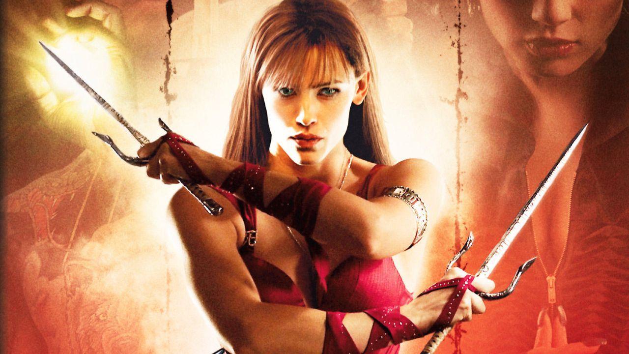 """Jennifer Garner als """"Elektra"""" - Bildquelle: Twentieth Century Fox"""