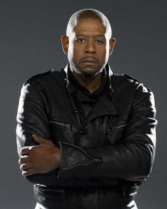(1. Staffel) - Special Agent Sam Cooper (Forest Whitaker) ist der Leiter des Teams, das der FBI-Abteilung für Verhaltensanalyse zugeteilt ist. Mit s... - Bildquelle: ABC Studios