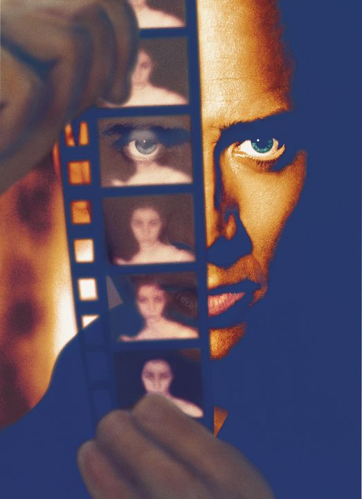 Es scheint nur ein Routinefall zu sein, der den ehrgeizigen Überwachungs-Spezialisten und Privatdetektiv Tom Welles (Nicolas Cage) auf seiner Karrie... - Bildquelle: Columbia Pictures