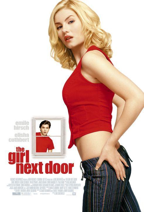 """Emile Hirsch, l. und Elisha Cuthbert, r. in """" The Girl Next Door"""" - Bildquelle: 2004 by Epsilon Motion Pictures"""