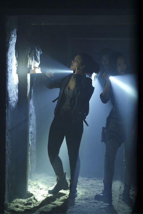Riley Davis (Tristin Mays) - Bildquelle: Mark Hill 2020 CBS Broadcasting, Inc. All Rights Reserved. / Mark Hill