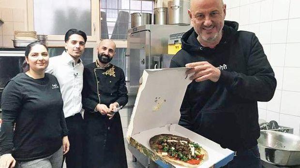 Rosins Restaurants - Rosins Restaurants - Findet Das