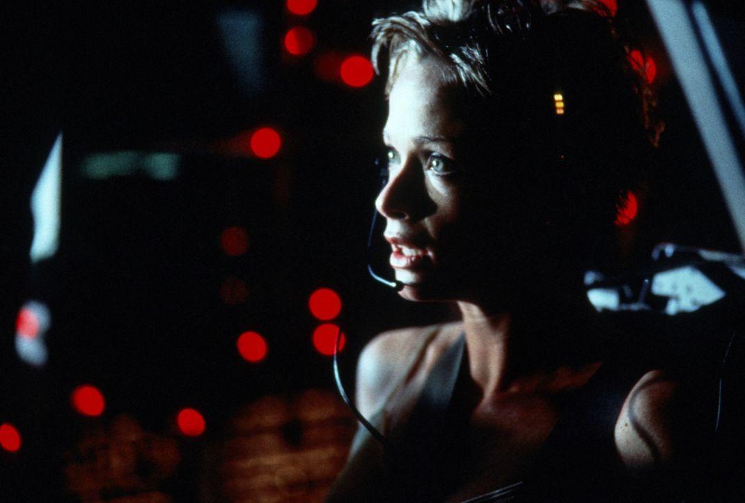 Teri Halloran (Lauren Holly) - Bildquelle: Paramount Pictures International Ltd.