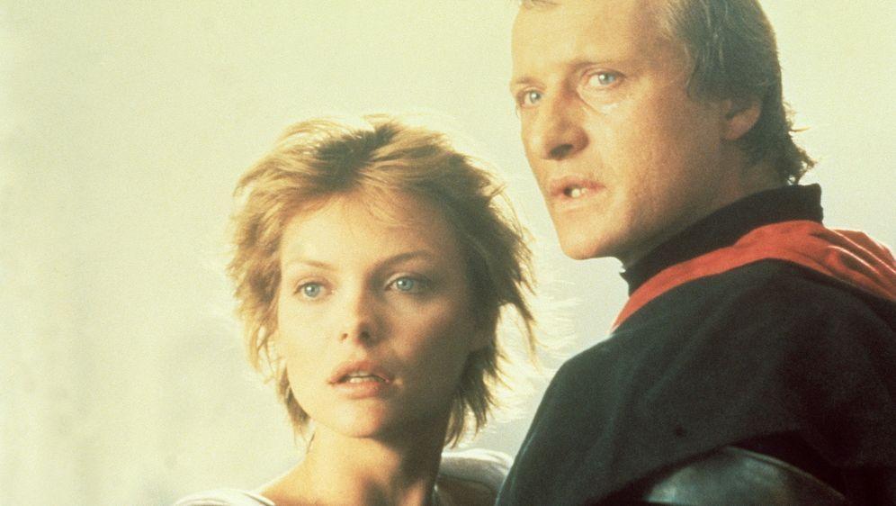 Der Tag des Falken - Bildquelle: 20TH CENTURY FOX FILM CORP. INC