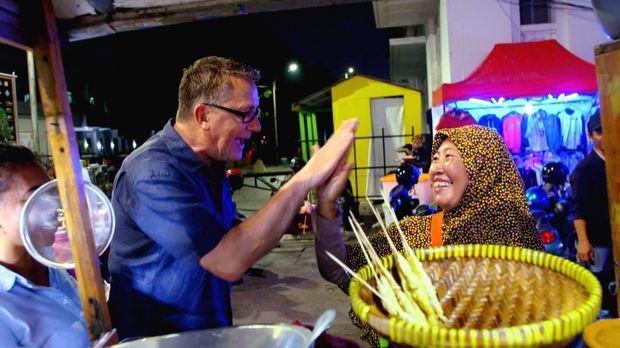 Abenteuer Leben - Abenteuer Leben - Dirk Hoffmann On Tour: Indonesien