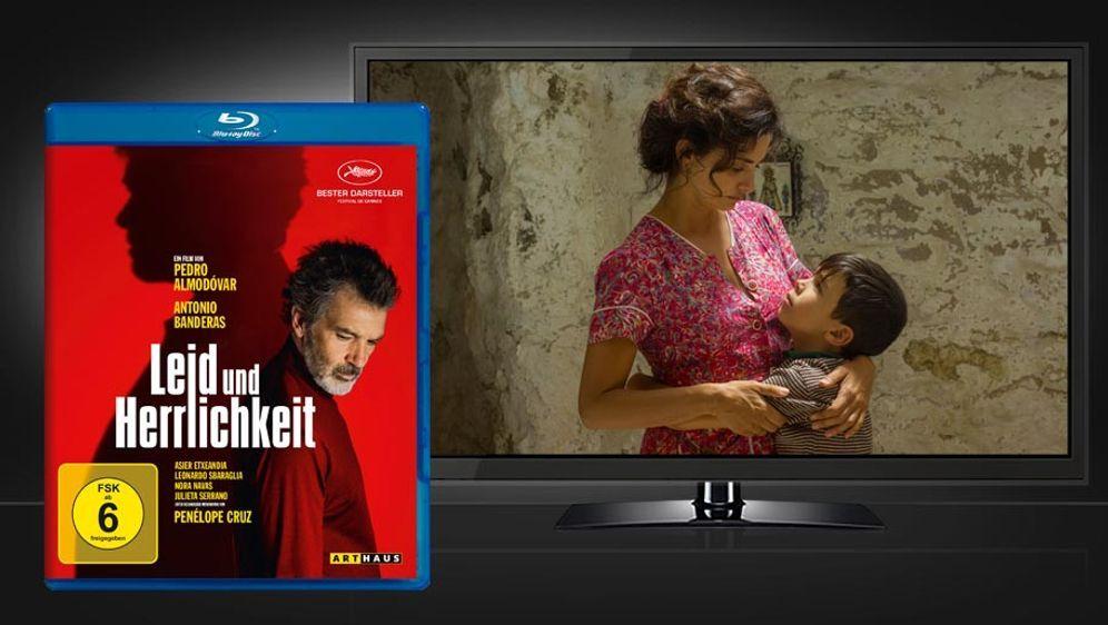 Leid und Herrlichkeit (Blu-ray + DVD im Digibook) - Bildquelle: Arthaus