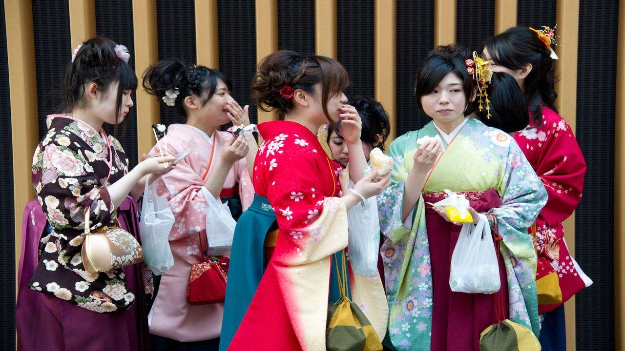 Die spannendsten Fragen zu Nippon - Bildquelle: kabel eins